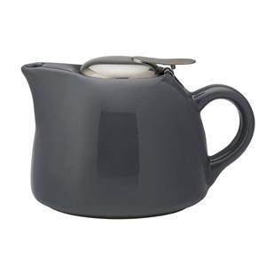 Barista Grey Teapot 15oz / 450ml