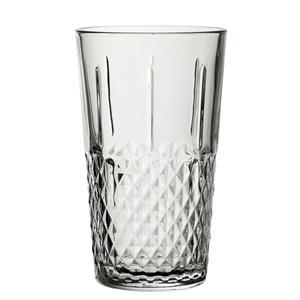Highness Long Drink Glasses 18oz / 520ml