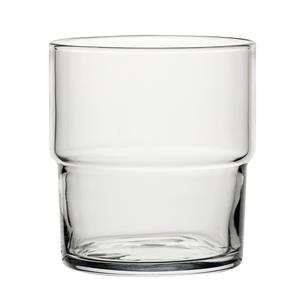 Hill Stacking Whisky Toughened Glasses 10.5oz / 300ml