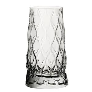Leafy Long Drink Glasses 12.25oz / 340ml
