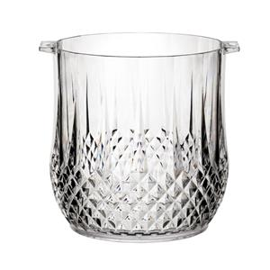 Lucent Polycarbonate Gatsby Champagne Bucket 184oz / 5235ml