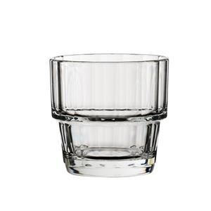 Lucent Polycarbonate Nepal Stacking Tumbler 9oz / 260ml