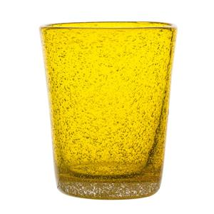 Partido Yellow Tumblers 9.5oz / 270ml