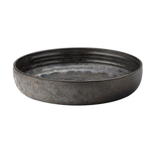 Shield Shallow Bowl 8inch / 20cm