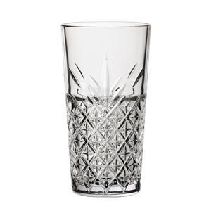 Timeless Vintage Stackable Hiball Glasses 15.75oz / 450ml