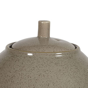 Churchill Stonecast Peppercorn Grey Beverage Pot 30oz / 852ml Replacement Lid