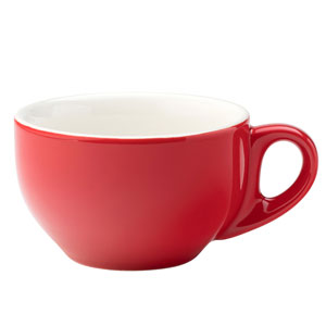Barista Latte Red Cup 10oz / 280ml