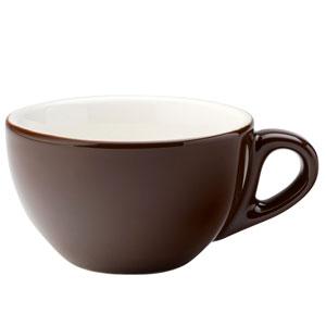 Barista Cappuccino Brown Cup 7oz / 200ml
