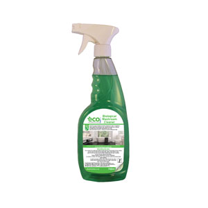 Eco Endeavour Biological Washroom Cleaner 750ml