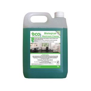 Eco Endeavour Biological Washroom Cleaner 5ltr
