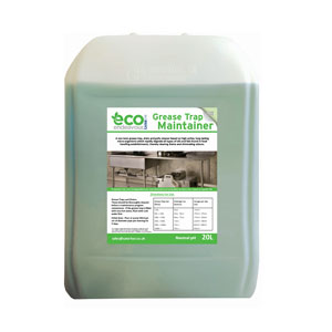 Eco Endeavour Grease Trap Maintainer 20ltr