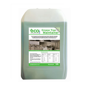 Eco Endeavour Grease Trap Maintainer 10ltr