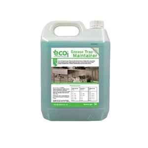 Eco Endeavour Grease Trap Maintainer 5ltr