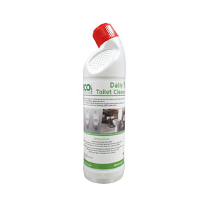 Eco Endeavour Daily Toilet Cleaner 5ltr