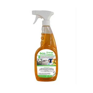 Eco Endeavour Orange Cleaner & Degreaser 750ml