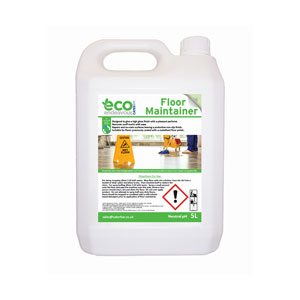 Eco Endeavour Floor Maintainer 5ltr