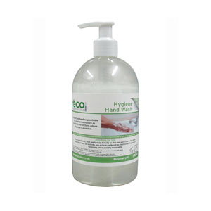 Eco Endeavour Hand Wash 500ml