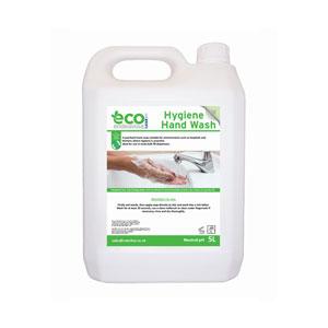 Eco Endeavour Hygiene Hand Wash 5ltr