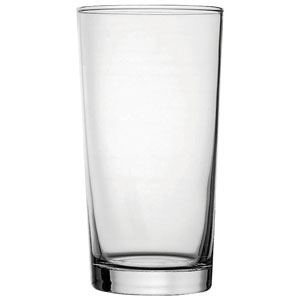 Toughened Conical Pint Glass CE 20oz/560ml