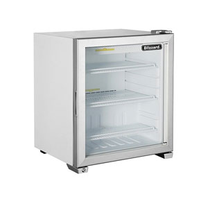 Blizzard Counter Top Freezer 99ltr