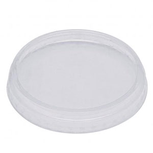 Flexy-Glass Lid for Disposable Pint Glasses