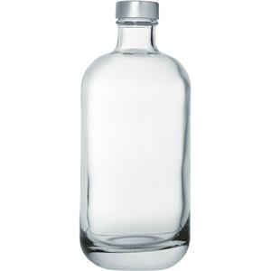 Era Lidded Bottle 17.5oz / 0.5ltr