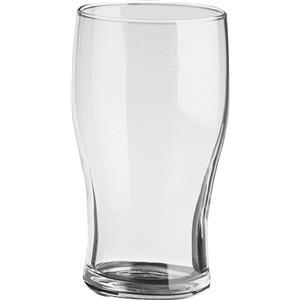 Tulip Activator Performance Half Pint Glasses CE 10oz / 280ml