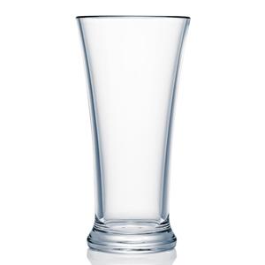 Strahl Design + Contemporary Polycarbonate Pilsner Glass 10oz / 285ml