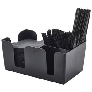 Black Bar Caddy 24cm X 15cm