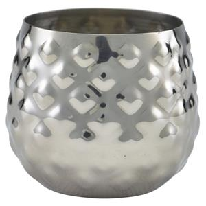 Stainless Steel Pineapple Cup 2.8oz / 80ml
