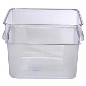 Square Container 11.4ltr
