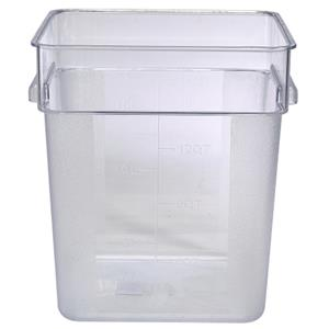 Square Container 17.1ltr