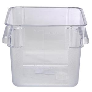 Square Container 7.6ltr