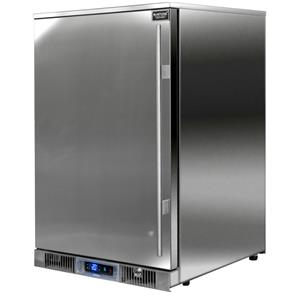 Blastcool Extremis XP1 Outdoor Refrigerator Left Hinged Door