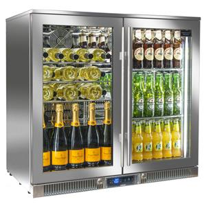 Blastcool Extremis XP2 Outdoor Refrigerator