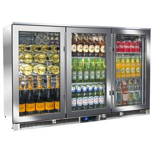 Blastcool Extremis XP3 Outdoor Refrigerator