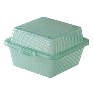 Eco-Takeouts Burger Box 4.75inch