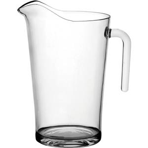 Diamond Plastic Polycarbonate CE Marked Three Pint Jug