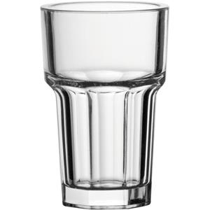 Diamond Plastic Polycarbonte American Polystyrene Shot Glasses CE 1oz / 25ml