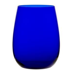 Blue U Tumbler 15.5oz / 440ml