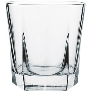 Caledonian Double Old Fashioned Glasses 12.5oz / 360ml