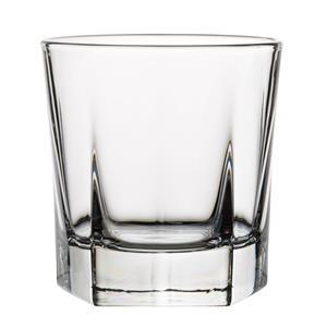 Caledonian Rocks Glasses 7oz / 200ml