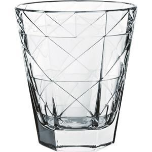 Carre Old Fashioned Glasses 9.75oz / 280ml