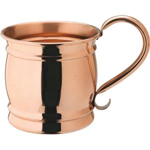 Copper Barrel Mug 19oz / 540ml
