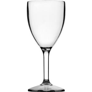 Diamond Wine Glasses 12oz LCE at 250ml