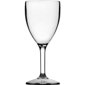Diamond Wine Glasses 9oz / 270ml