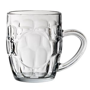 Dimple Panelled Tankards CE 10oz / 290ml