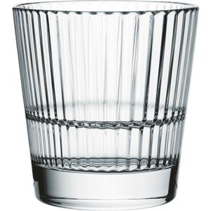 Diva Stacking Double Old Fashioned Glasses 13.75oz / 390ml