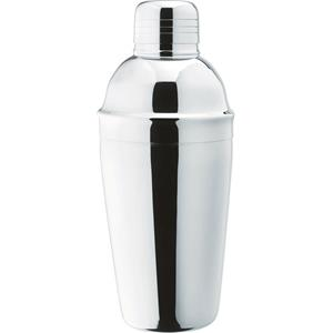 Fontaine Cocktail Shaker 17.5oz / 500ml