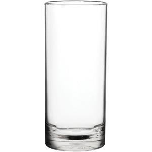 Iceland Heavy Based Hiball Glasses CE 10oz / 280ml